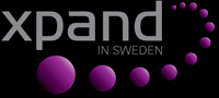 Xpand in Sweden Logo